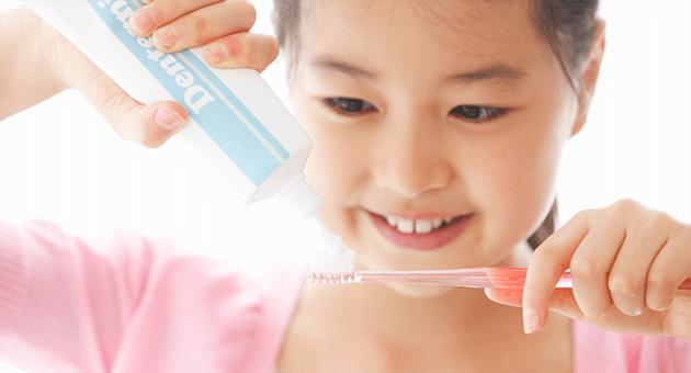 定期検診・予防歯科について